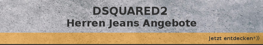 DSQUARED2 Jeans - Luxury Fashion Shops