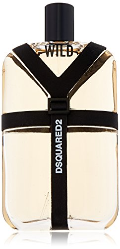 DSQUARED 2 Wild EDT Vapo 100 ml, 1er Pack (1 x 100 ml) -