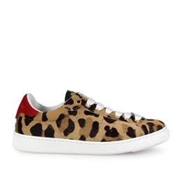 Dsquared2 Damen Santa Monica Cavallino Animalier Dsquared Schuhe -
