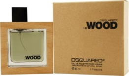 Dsquared² - He Wood Eau de Toilette EDT 100 ml -