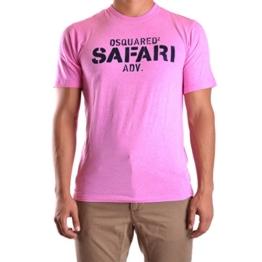 T-Shirt Dsquared PKC118 -